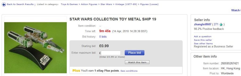 2000+ Modern Die Casts cluttering the Vintage SW section of eBay UK Die_ca10