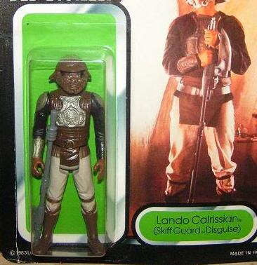 Darth vader 12 back question Lando12