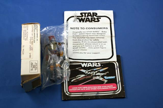 Mailer Collections & Guide Boba10