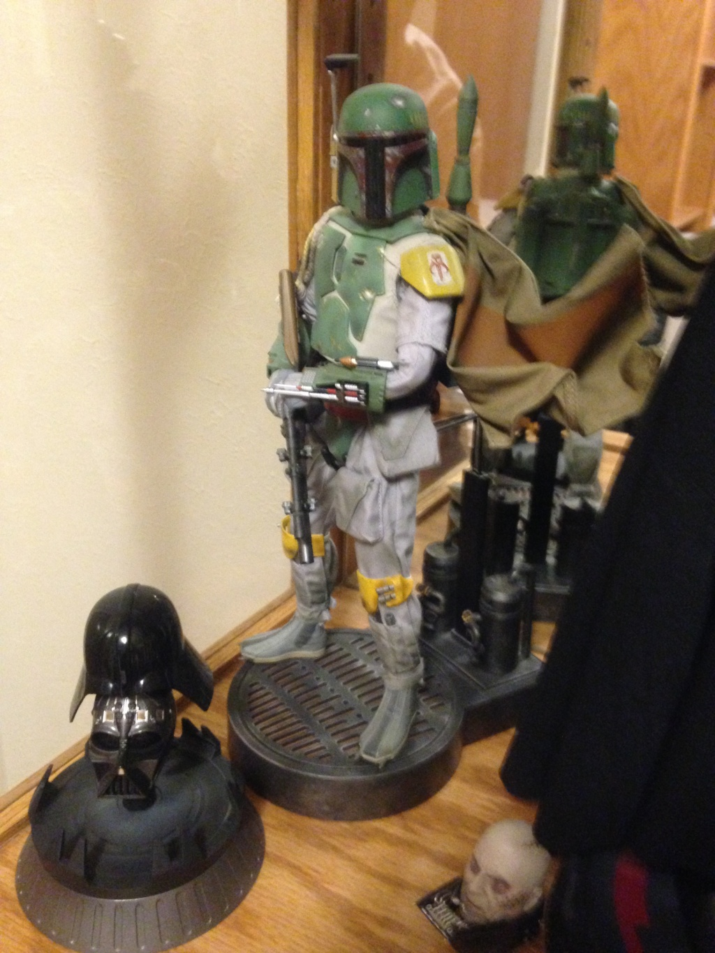 Anybody collect comic books here? - Page 2 Boba11