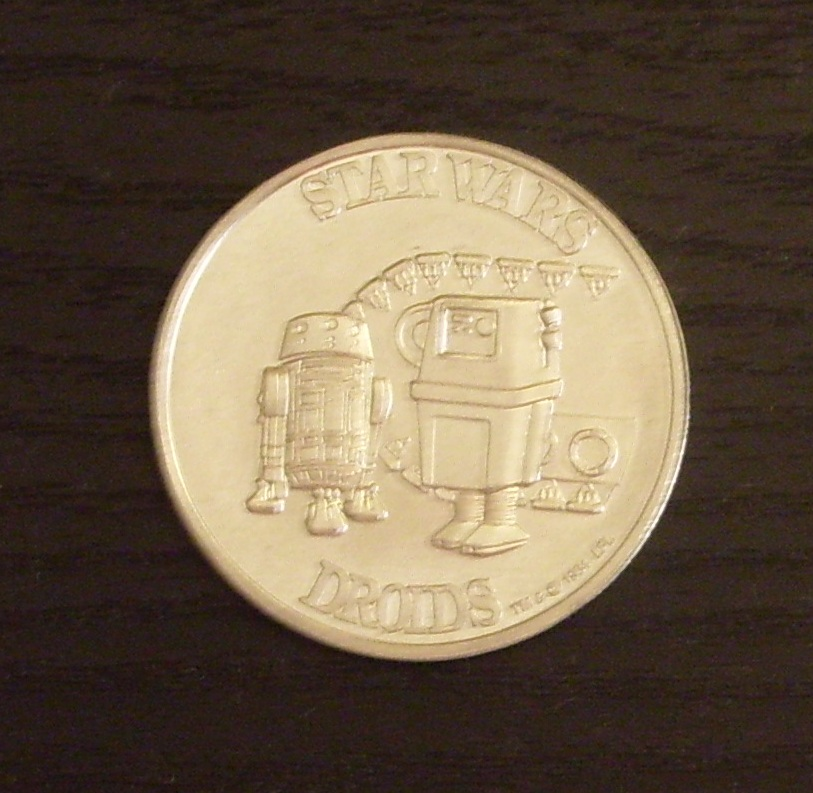 Craigy's POTF Coin Quest ----- Update 16/09/2011 -----  Only 6 to go! Droids12