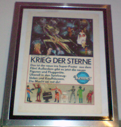 Collecting Vintage Paper Work that show Vintage Star Wars Toys! - Page 6 German11