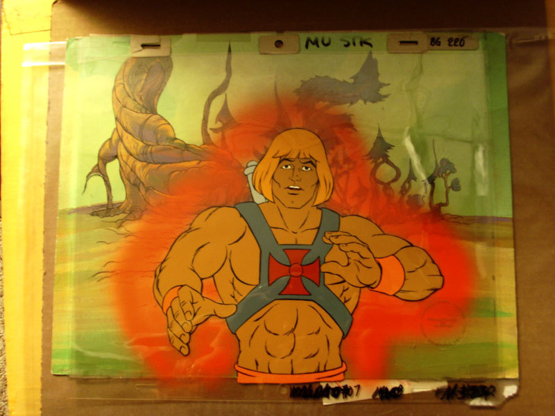 Animation cells - Page 2 Heman_10
