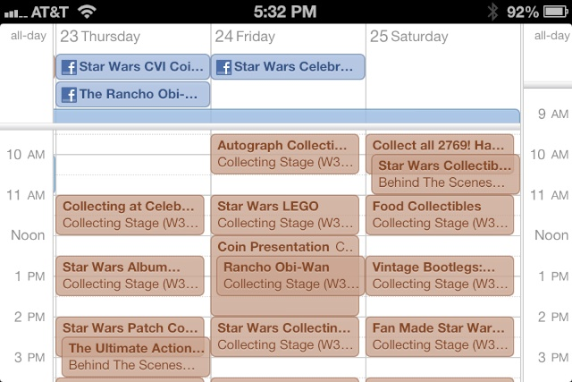 What panels at CVI will you be attending? - Page 2 Img_1403