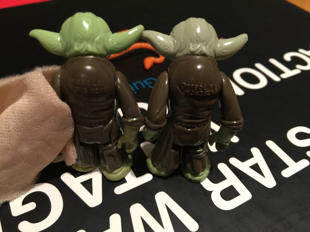 Making Sense out of Yoda's Cane Colors Img_8117