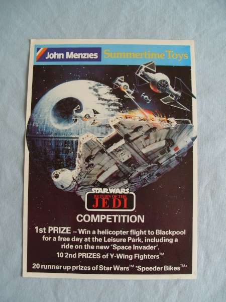 Collecting Vintage Paper Work that show Vintage Star Wars Toys! - Page 5 John_m10