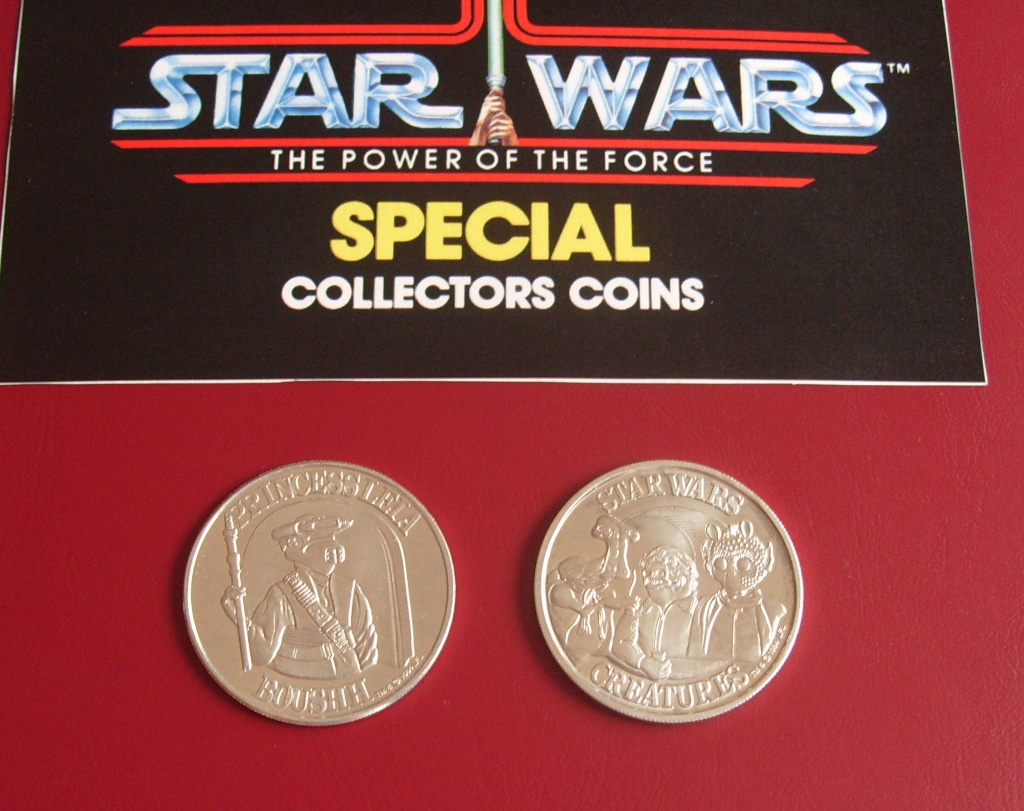 Craigy's POTF Coin Quest ----- Update 16/09/2011 -----  Only 6 to go! Leia_c10
