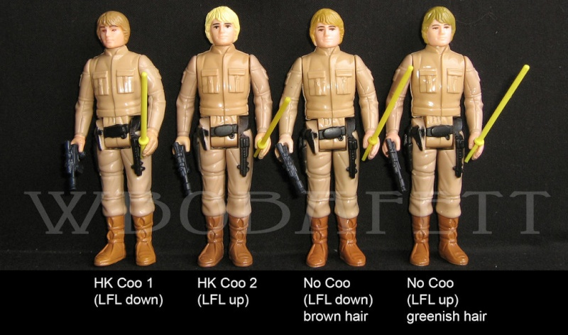 Luke Skywalker - Bespin Fatigues - Variation Profile Lukebe10