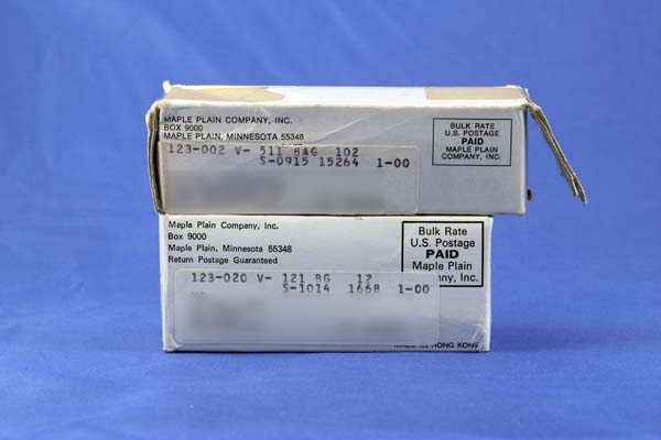 Repro Mailer Boxes Mailer10