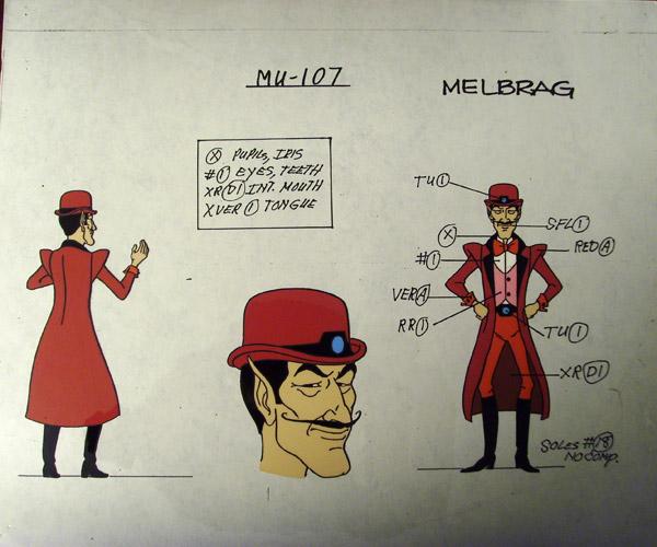 Animation cells - Page 3 Melbra10