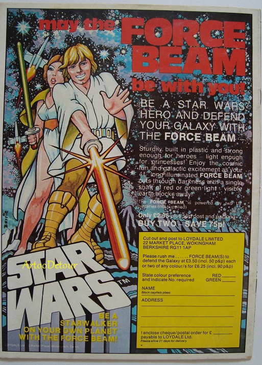 SW ADVERTISING FROM COMICS & MAGAZINES - Page 4 Mighty15