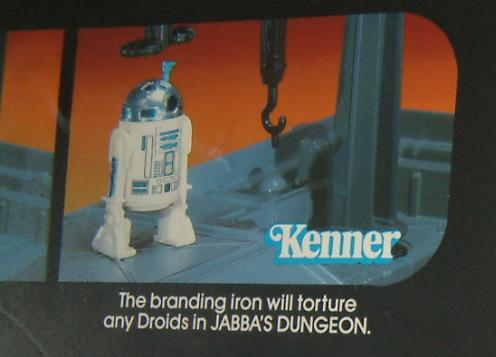 A look into Cromalins : Jabbas Dungeon playset Origin10