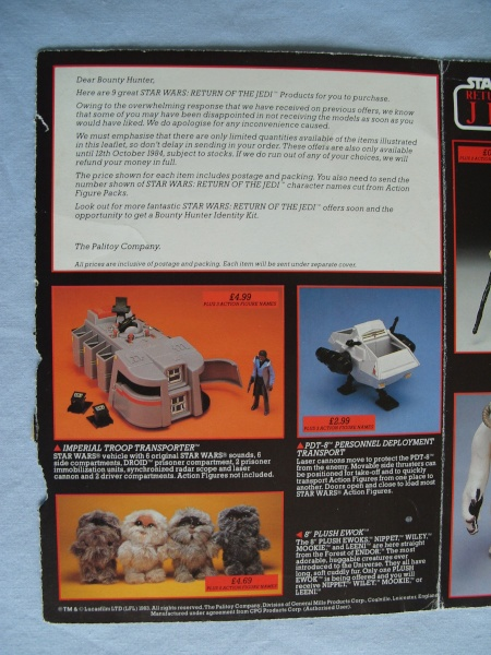 Collecting Vintage Paper Work that show Vintage Star Wars Toys! - Page 5 Pal_ro10