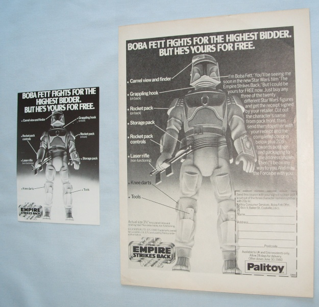 Collecting Vintage Paper Work that show Vintage Star Wars Toys! - Page 4 Palito12