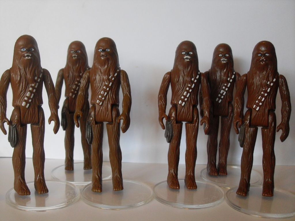 The TIG FOTW Thread: Chewbacca Sdc12564
