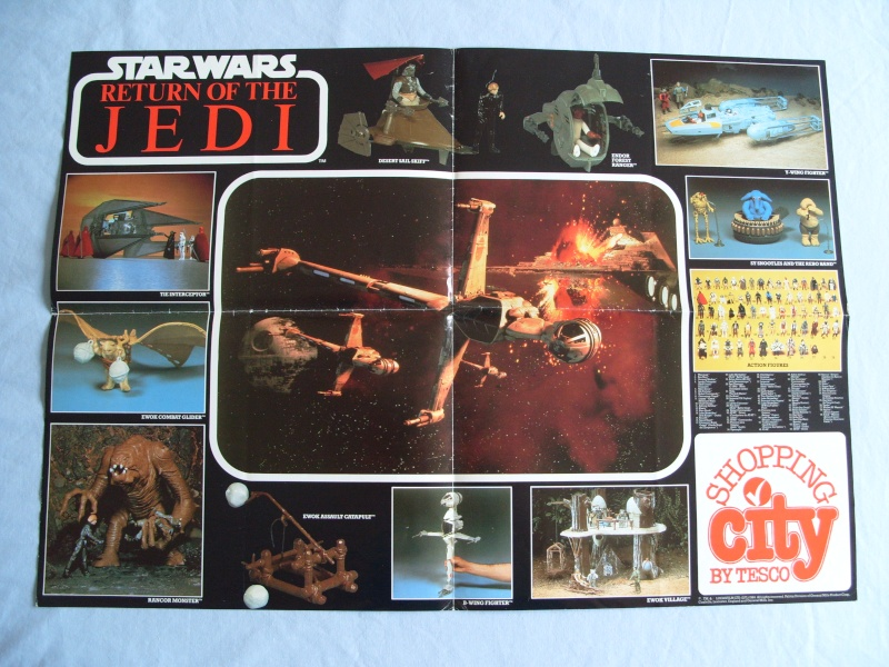 Collecting Vintage Paper Work that show Vintage Star Wars Toys! - Page 5 Tesco_10