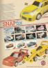 RETAIL & TRADE CATALOGUES featuring Star Wars products Airfix17