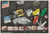 RETAIL & TRADE CATALOGUES featuring Star Wars products Airfix18