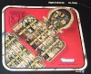 ACTION FIGURE CARRY / COLLECTOR CASES C3po_c13