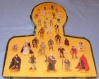 ACTION FIGURE CARRY / COLLECTOR CASES C3po_c16