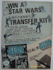 SW ADVERTISING FROM COMICS & MAGAZINES Mighty14
