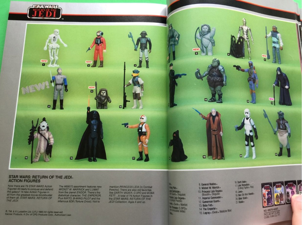 Return of the (Craigy's Luke) Jedi  Toyfai11