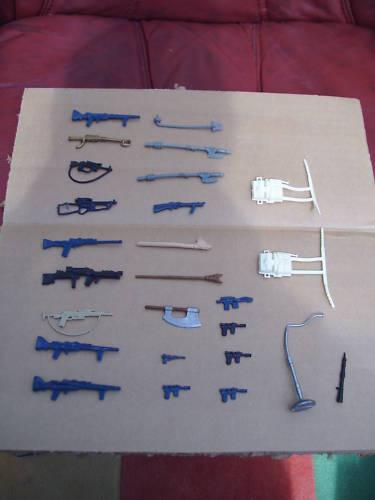 loose weapon lot ( verification please) Weapon10