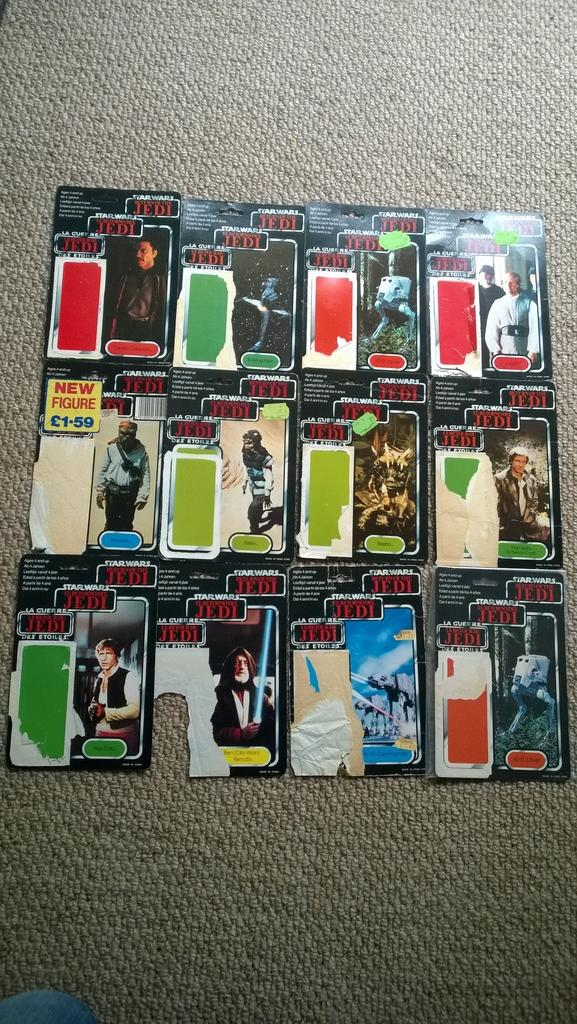 my cardback collection Wp_20140